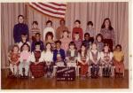 Mrs. Kripke's class Roosevelt School 001